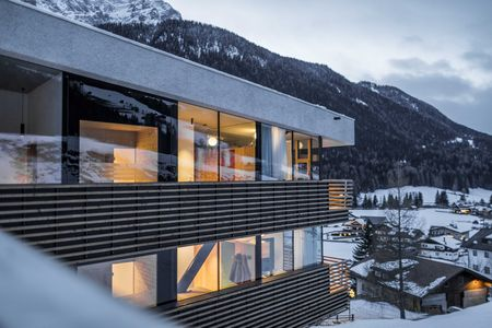 Sauna-, Spa und Wellness-Referenzen: Residence Alma, Family Resort Rainer, © Armin Huber
