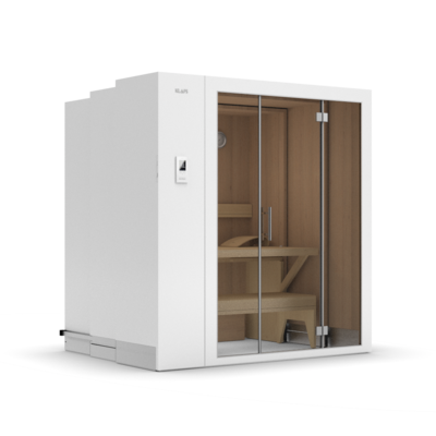 outlet sauna s1 medium in schw bisch hall. Black Bedroom Furniture Sets. Home Design Ideas
